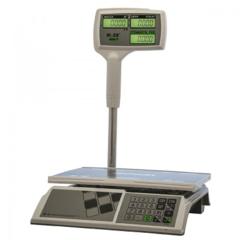 Весы  торговые Mercury M-ER 326 ACPX-32.5