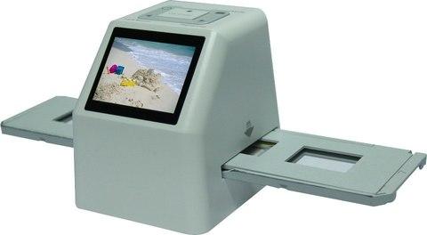 Сканер SainSonic FS900 слайдсканер сканер слайдов
