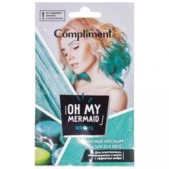 Compliment - Бальзам для волос красящий