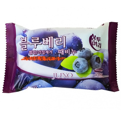 Juno - Мыло