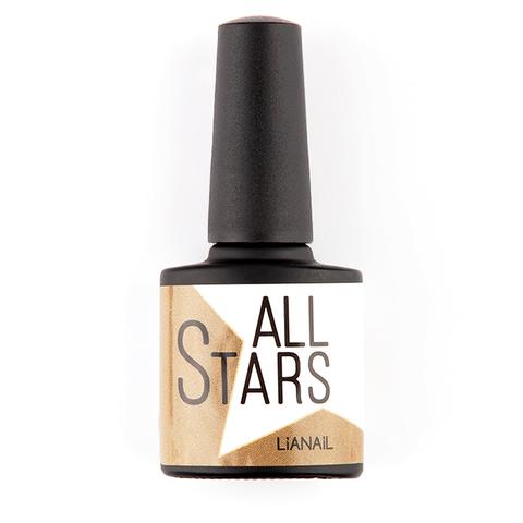 AS-MT Гель-лак для ногтей. All Stars Матовый топ