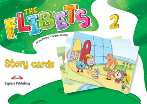 FLIBETS 1 - Story Cards