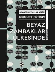 Beyaz Zambaklar - Minyatür Kitaplar Serisi