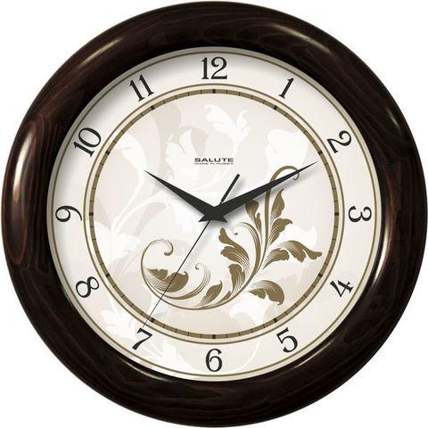 Настенные часы Салют-ДС - ББ6 - 024