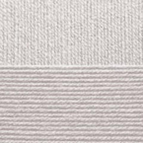 Купить Пряжа Пехорка Детская новинка Код цвета 008-Св.Серый | Интернет-магазин пряжи «Пряха»