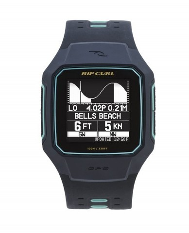 Часы RIP CURL Search GPS Series 2 Mint