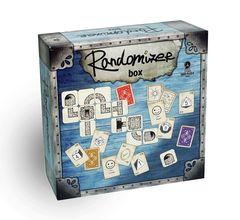 Коробка Рандомайзеров (Randomizer Box)