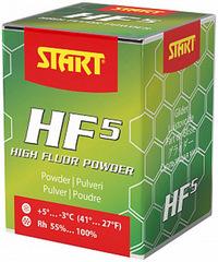 Порошок Start HF5 +5/-3 30гр - 2