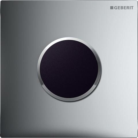Кнопка для инсталляции GEBERIT Sigma 10 (116.025.KN.1)