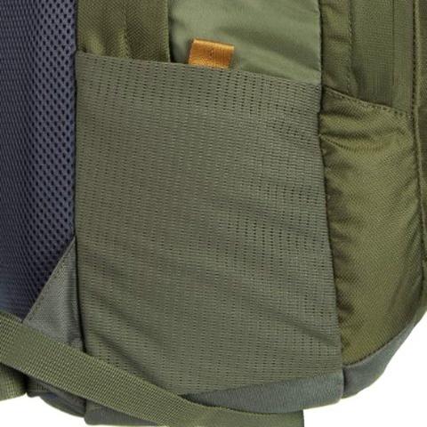 Картинка рюкзак для ноутбука Tatonka Parrot 29 Red - 9