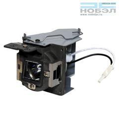 Лампа в корпусе для проектора Lamp BENQ MS500, MS500+, MS500P, MS500-V, MX501, MX501V, MX501-V, TX501 (5J.J5205.001 SP-LAMP-060) собрана в ламповый модуль