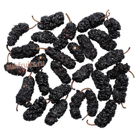 отборная чёрная шелковица из Армении