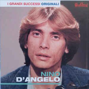 D'ANGELO, NINO: I Grandi Successi Originali