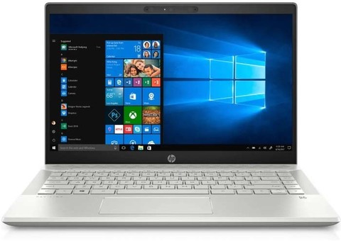 Ноутбук HP Pavilion 14-ce3006ur Core i3 1005G1/4Gb/SSD128Gb/Intel UHD Graphics/14