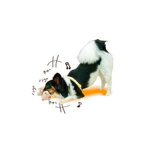 66234 - Игрушка для собак