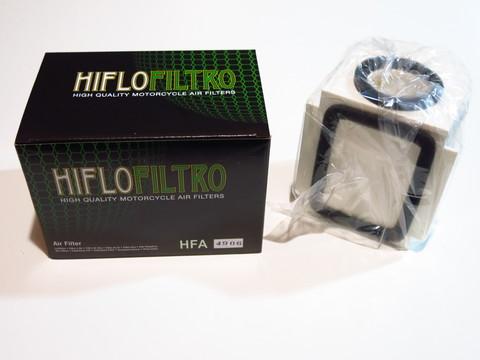 Фильтр воздушный Hiflo HFA 4906 Yamaha XJR 1200