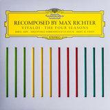 Max Richter / Vivaldi: The Four Seasons (2LP)