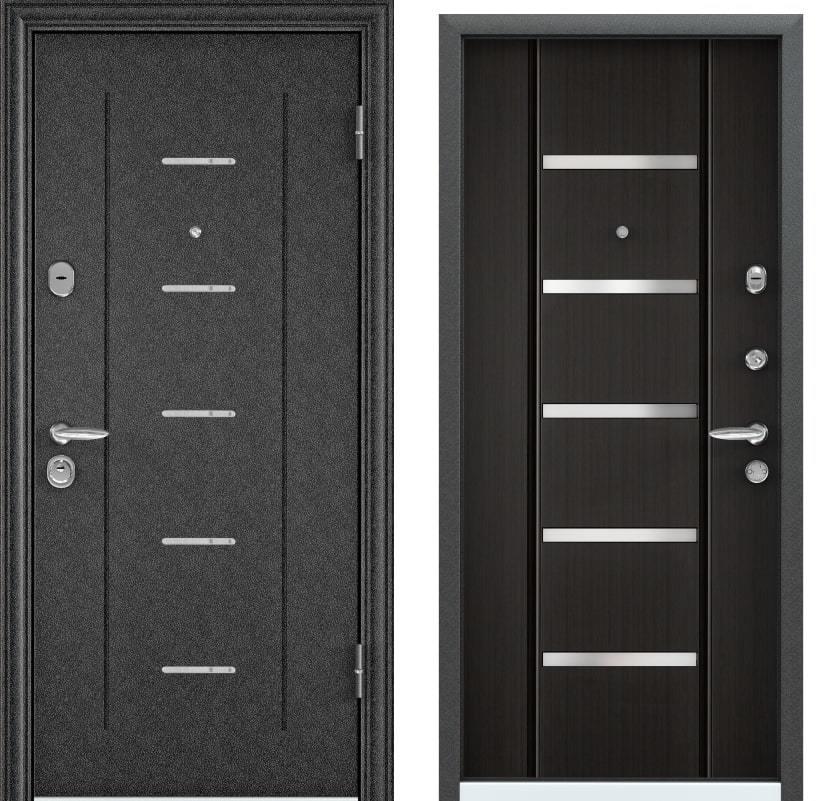 Входные двери Стальная дверь Torex Super Omega 8 RP-4 чёрный шёлк RS-1 венге generated_image-2___копия.jpg