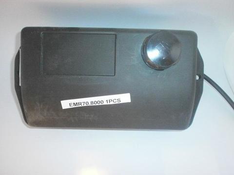 Бак топливный DDE VL70-H в сборе  (EMR70.8000Z)