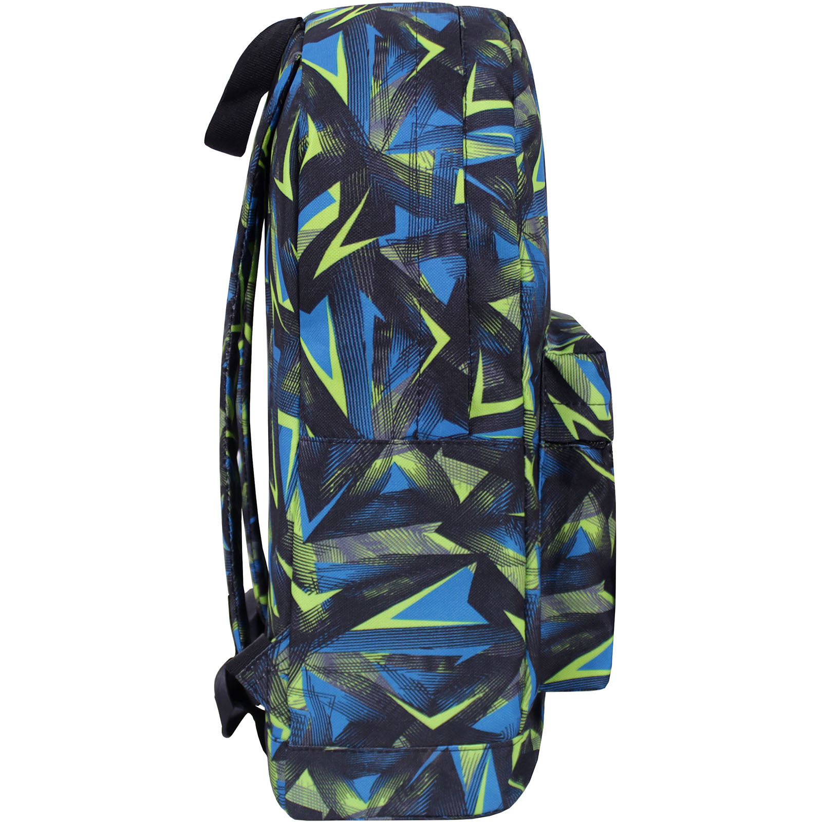 Средние рюкзаки Рюкзак Bagland Молодежный (дизайн) 17 л. сублімація 311 (00533664) IMG_8268.JPG