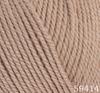 Пряжа Himalaya DOLCE MERINO 59414 (капучино)