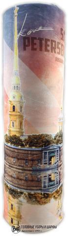 Многофункциональная бандана-труба Buff Original Saint Petersburg фото 2