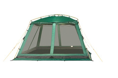 Туристический шатер Alexika China House