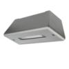 Аварийные промышленные светодиодные светильники для высоких помещений STAMINA Line IP65 MIDBAY Teknoware – внешний вид