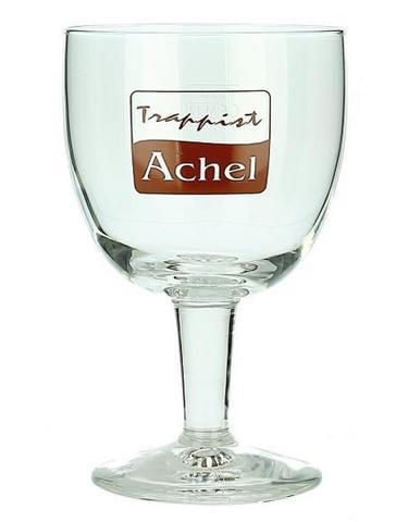 Набор из 6 бокалов для пива Trappist Achel, 330 мл