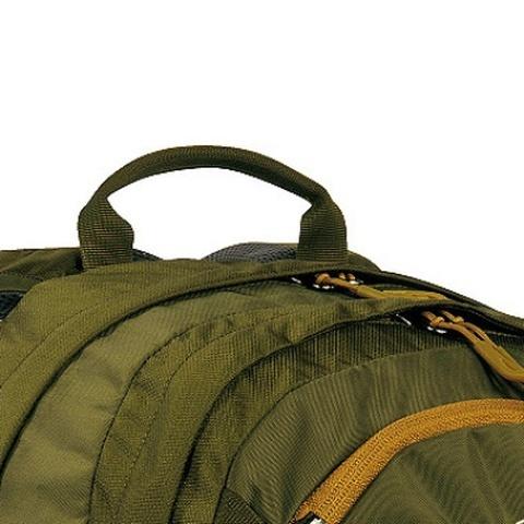 Картинка рюкзак для ноутбука Tatonka Parrot 29 Red - 10
