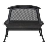 Садовый очаг CobraCo Fireplace