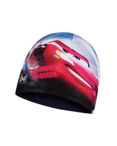 Тонкая флисовая шапочка детская Buff Hat Polar Microfiber Lmq Multi фото 1