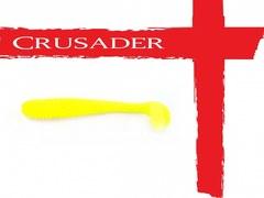 Мягкая приманка Crusader No.08 55мм, цв.038, 10шт.