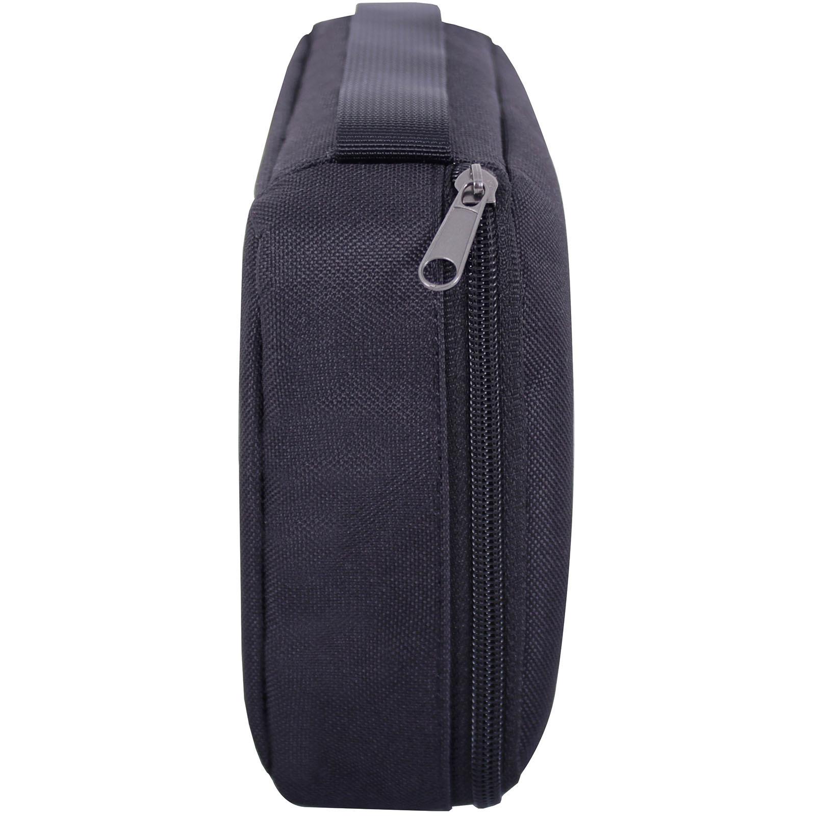 Рюкзак для ноутбука Bagland Jasper 19 л. Чёрный (0015566)