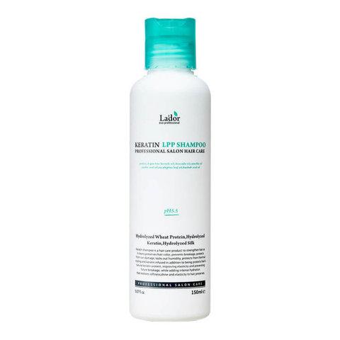 Шампунь для волос кератиновый Keratin LPP Shampoo 150мл