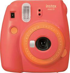 Fotoaparat Fujifilm - instax mini 9 Instant Film Camera - Living Coral