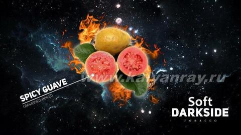 Darkside Soft Spicy Guave