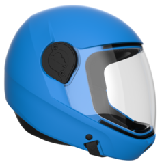 Cookie G4 Electric Blue