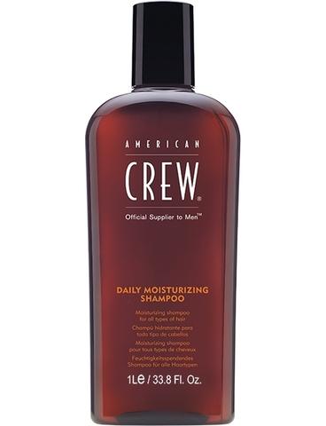 American Crew Daily Moisturizing 1000 ml