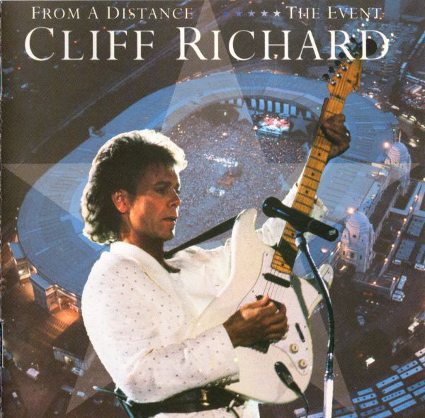 RICHARD, CLIFF: From A Distance ***** The Event