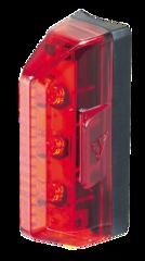 Фонарь велосипедный задний Topeak Redlite Aero