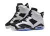 Air Jordan 6 Retro 'Oreo White/Black'