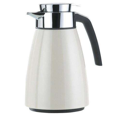 Термос-чайник Emsa Bell (1 литр), кремовый
