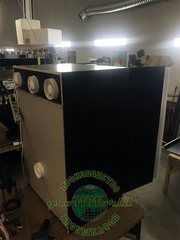 В120хД80хШ60 ГроуБокс 250W ДНаТ