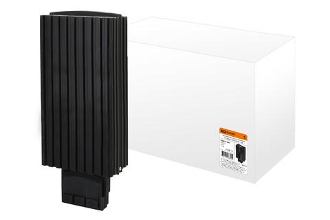 Обогреватель для установки на DIN-рейку 230В 150Вт TDM