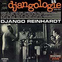 REINHARDT, DJANGO: 1946-1947