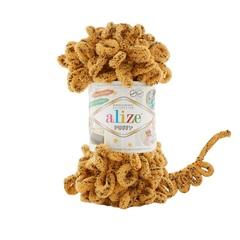 Пряжа Alize Puffy цвет 716