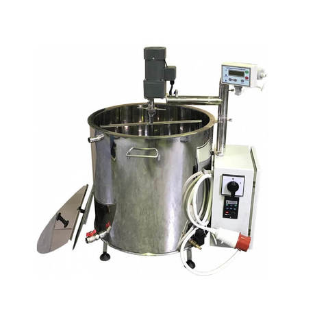 Автоматическая сыроварня-пастеризатор Молзавод на 80 литров, Форком, фото
