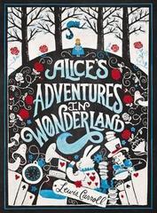Alices Adventures in Wonderland (Rough Cut Edition)