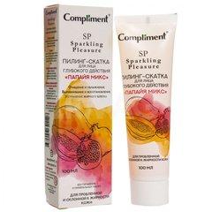 Compliment - Пилинг-скатка для лица